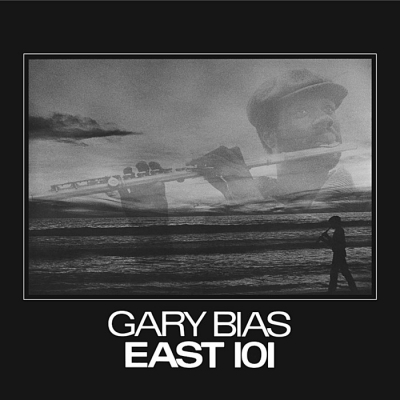 gary bias - east 101 (33rpm lp)