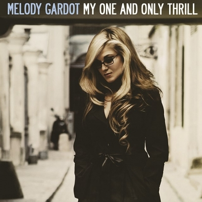 melody gardot - my one and only thrill (2 x 45rpm lp)