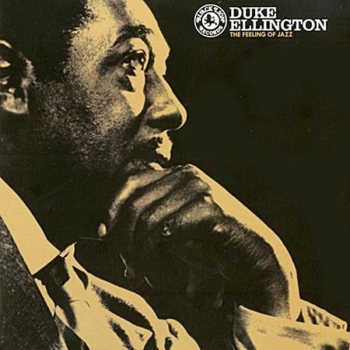 duke ellington - the feeling of jazz (1 x 33rpm 2 x 45rpm lp)
