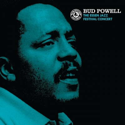 bud powell - the essen jazz festival concert (33rpm lp)