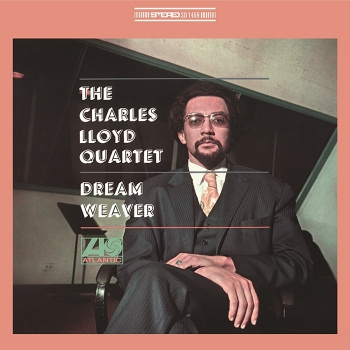 charles lloyd - dream weaver (33rpm lp)