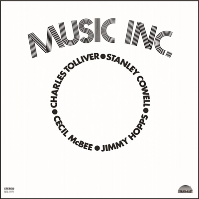 music inc. - same (33rpm lp)