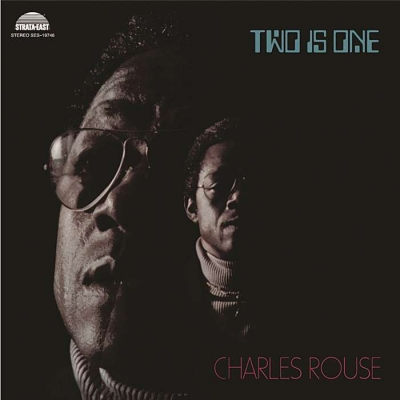 charles rouse - two is one (33rpm lp)