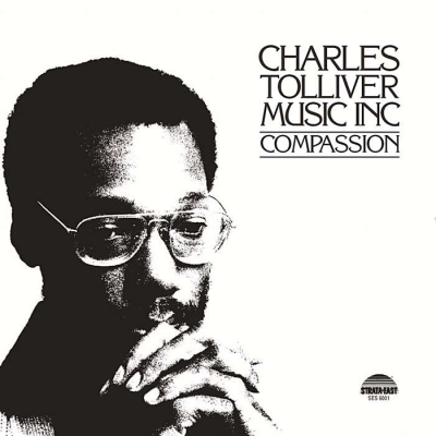 charles tolliver - compassion (33rpm lp)