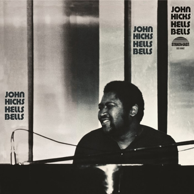 john hicks - hells bells (33rpm lp)