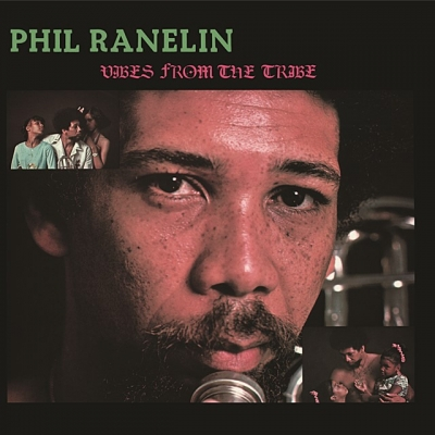 phil ranelin - vibes from the tribe (33rpm lp)