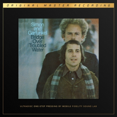 simon & garfunkel – bridge over troubled water (2 x 45rpm ultradisc one step lp box halfspeed)