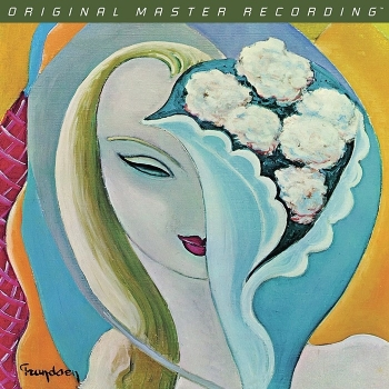 derek and the dominos - layla and other assorted love songs (hybrid sacd)