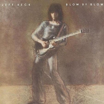 jeff beck – blow by blow (2 x 45rpm lp)