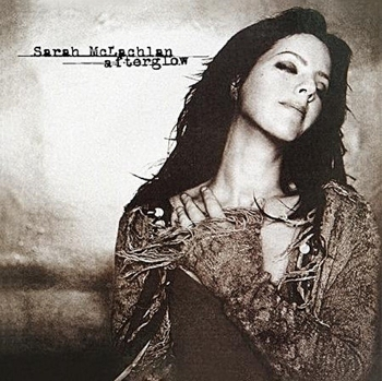 sarah mclachlan - afterglow (2 x 45rpm lp)
