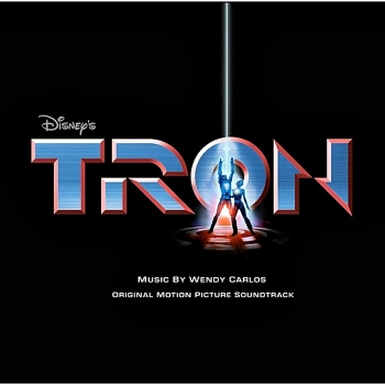 tron – original motion picture soundtrack (2 x 33rpm lp)