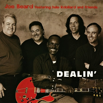 joe beard - dealin' (hybrid sacd)