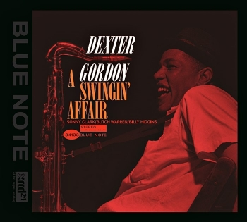 dexter gordon - a swingin' affair (xrcd 24)