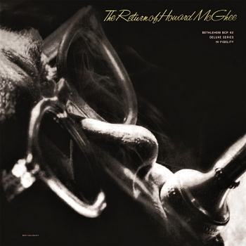 howard mcghee - the return of howard mcghee (33rpm lp)