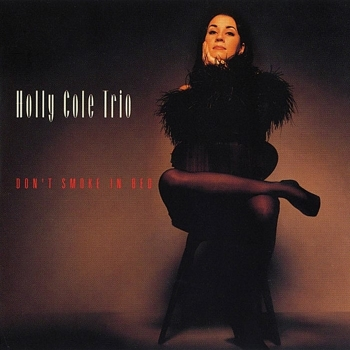 holly cole trio – don't smoke in bed ( hybrid sacd)