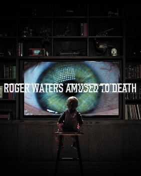 roger waters – amused to death ( hybrid sacd)