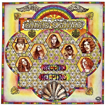 lynyrd skynyrd – second helping (hybrid sacd)