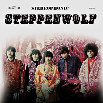 steppenwolf - same (hybrid sacd)