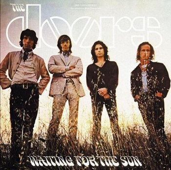 doors - waiting for the sun (hybrid sacd)