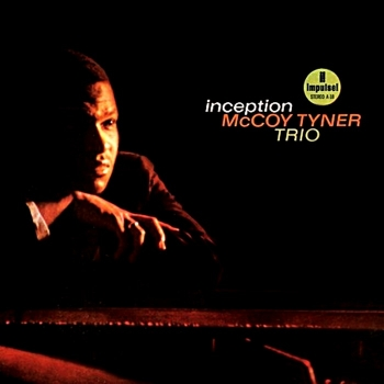 mccoy tyner - inception (hybrid sacd)