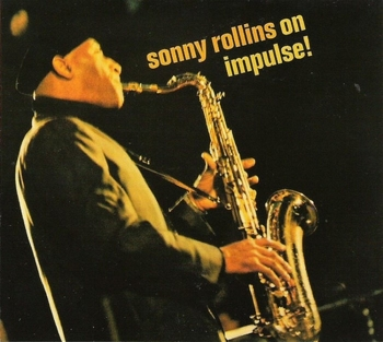 sonny rollins - on impulse (hybrid sacd)