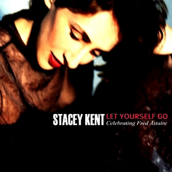 stacey kent – let yourself go (2 x 33rpm lp)