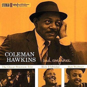 coleman hawkins - and confrères (hybrid sacd)