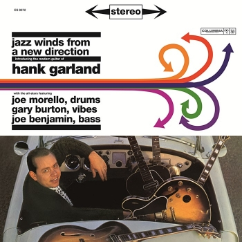 hank garland – all the things you are (33rpm lp)