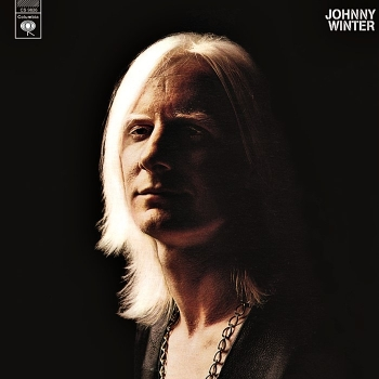 johnny winter - same (33rpm lp)