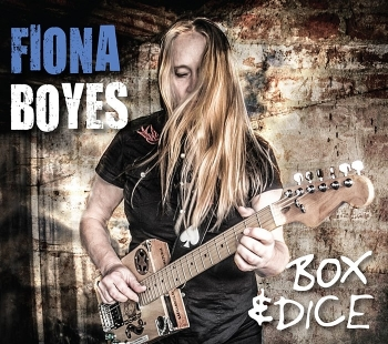 fiona boyes – box & dice (cd)
