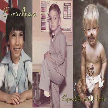 everclear - sparkle and fade (33rpm lp)