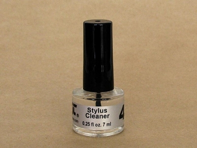 last 4 – stylus cleaner 1/4oz