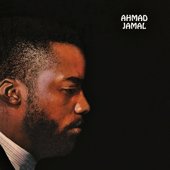 ahmad jamal - the piano scene of ... (33rpm lp)