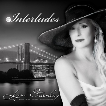 lyn stanley – interludes (2 x 45rpm lp)