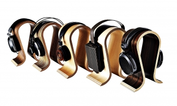 sieveking sound - headphone stand omega complete