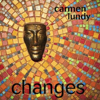 carmen lundy - changes (33rpm lp)