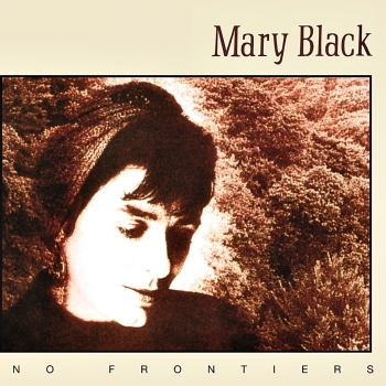 mary black - no frontiers (33rpm lp)