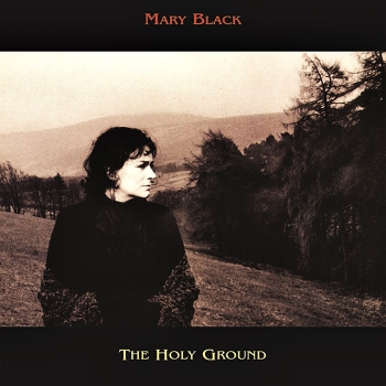 mary black - the holy ground (33rpm lp)