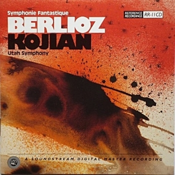 berlioz – symphonie fantastique (cd)