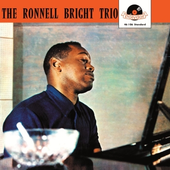 ronnell bright trio - same (33rpm lp)