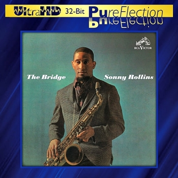 sonny rollins - the bridge (uhd cd)