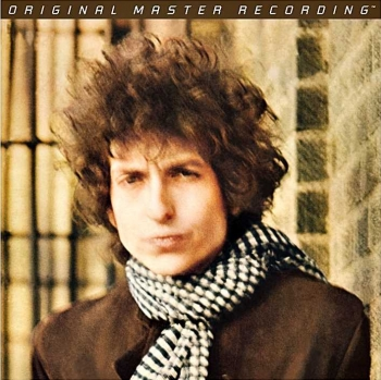 bob dylan - blonde on blonde (hybrid sacd)