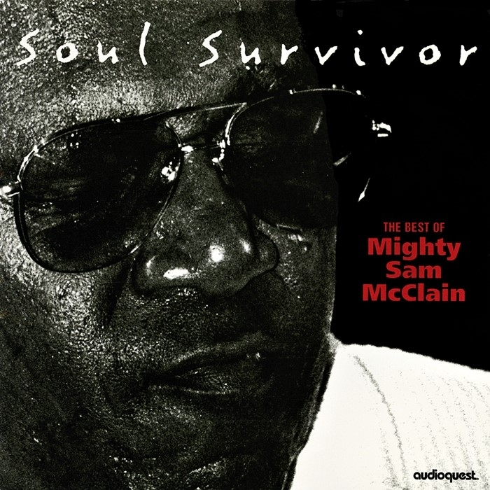 mighty sam mcclain – soul survivor (hybrid sacd)