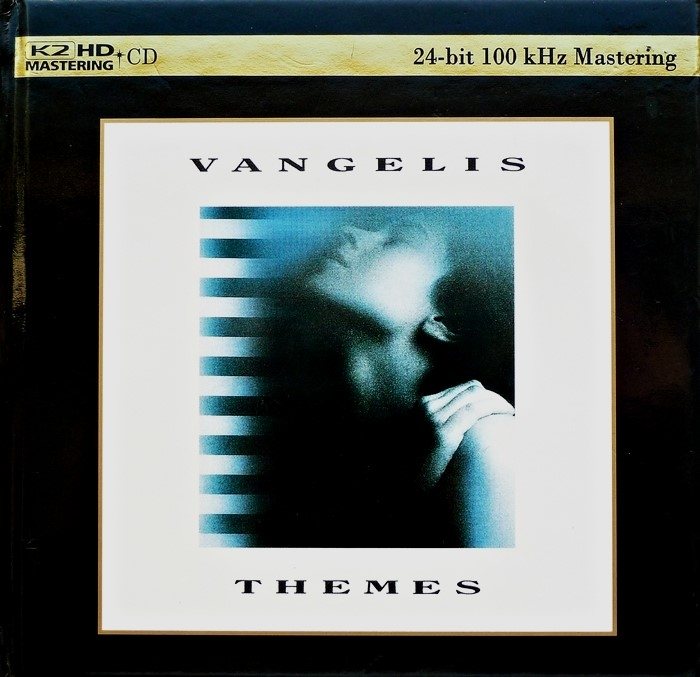 vangelis – themes (k2 hd cd)