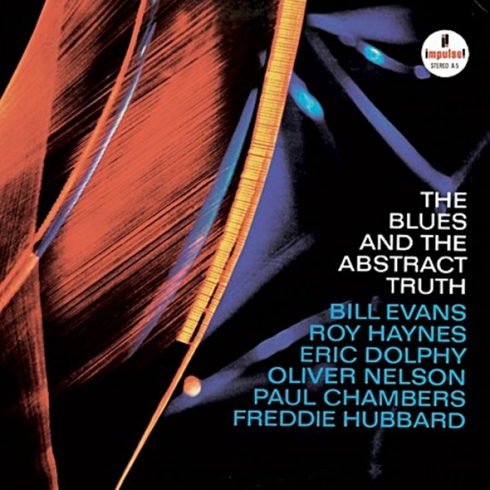 oliver nelson - the blues and the abstract truth (2 x 45rpm lp)