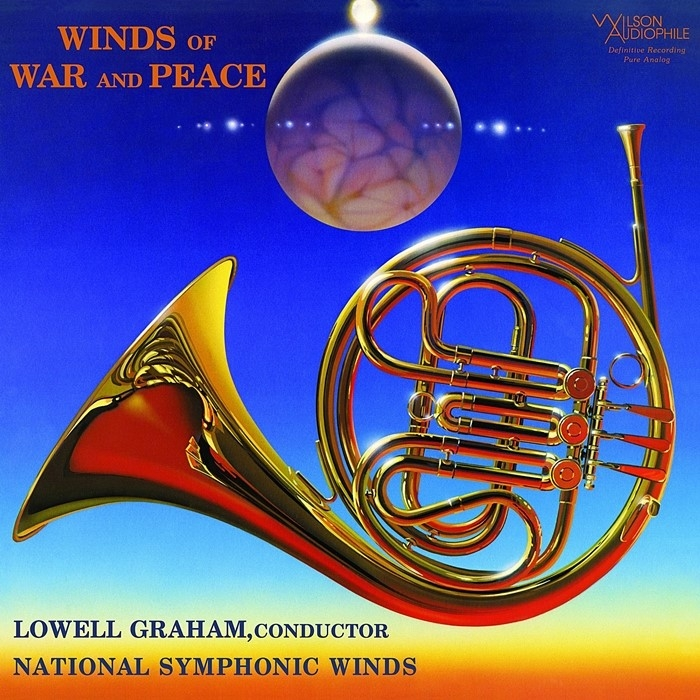winds of war and peace (hybrid sacd)
