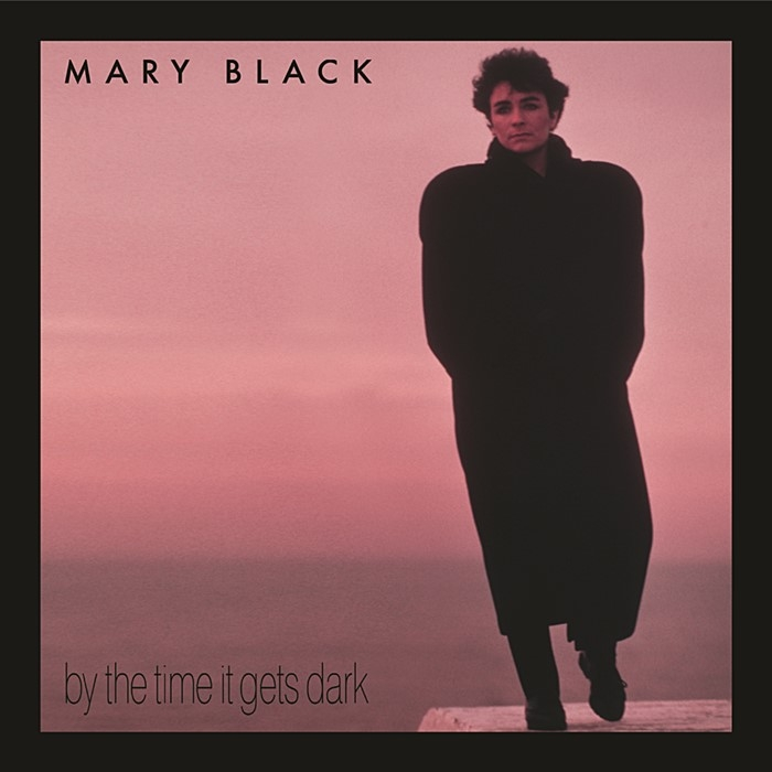 mary black - by the time it gets dark (33rpm lp)