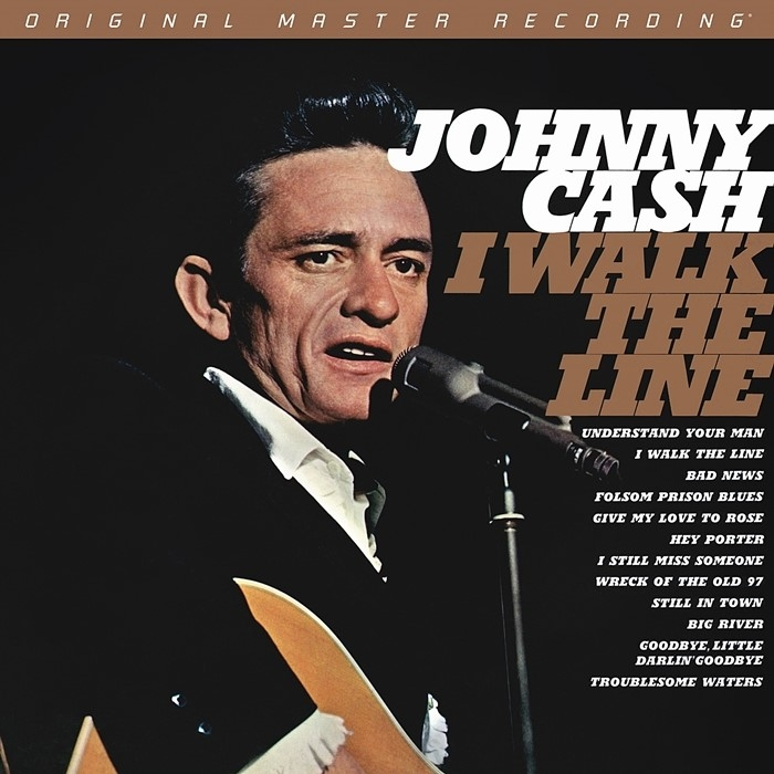 johnny cash - i walk the line (hybrid sacd)
