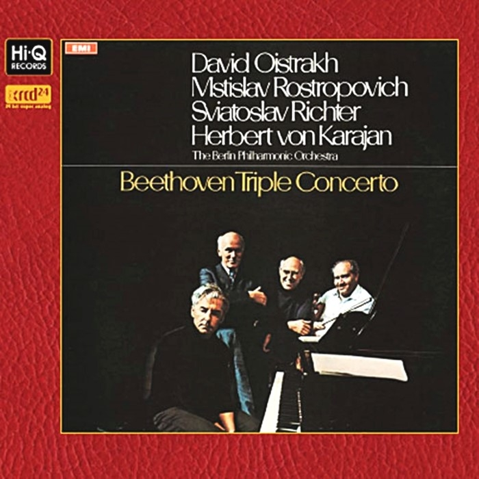 beethoven – triple concerto (xrcd24)