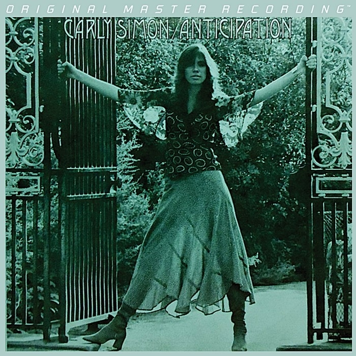 carly simon - anticipation (hybrid sacd)